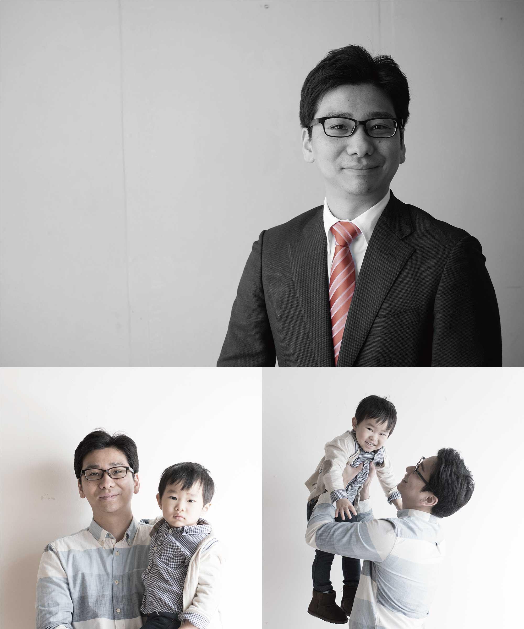 上野副社長